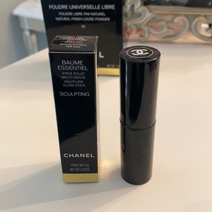 Chanel Multi-Use Glow Stick for Sculpting